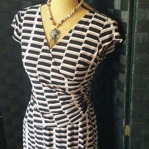 Beautiful Black Label Casual Dress